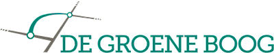 De Groene Boog Logo