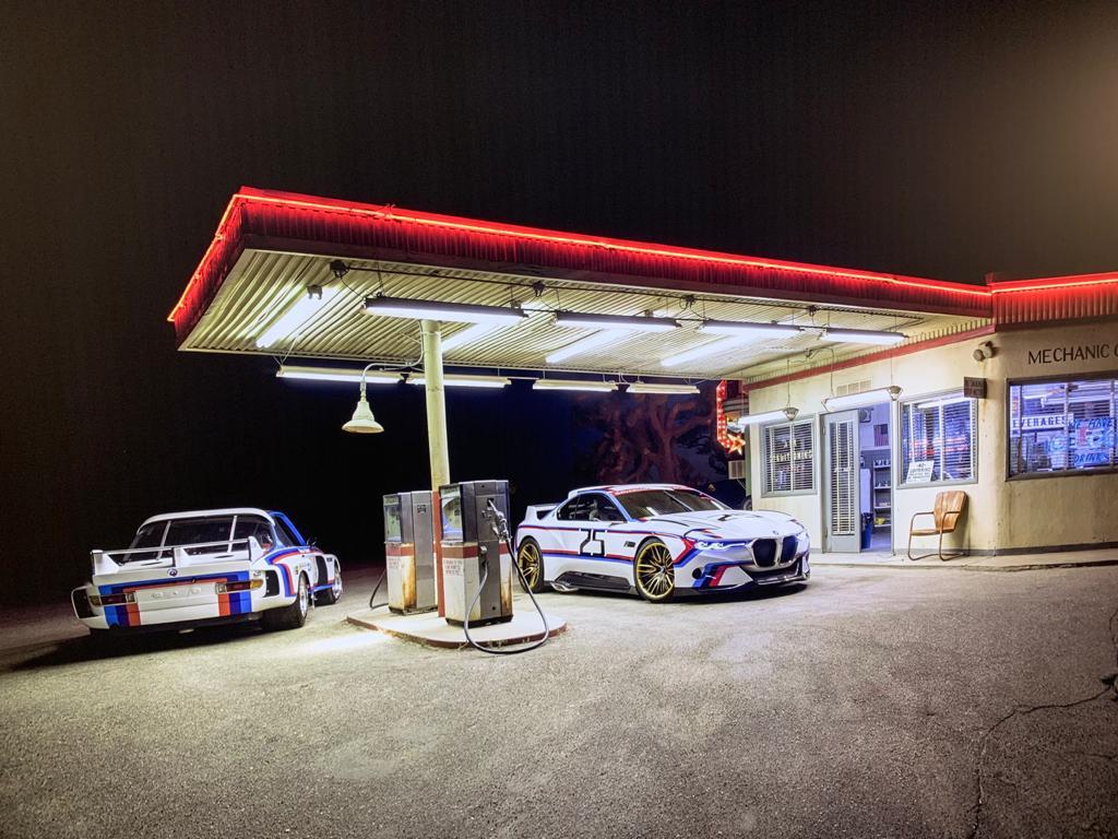 BMW Koffiemax