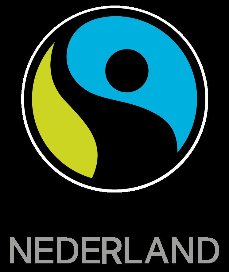 Fairtrade NL logo