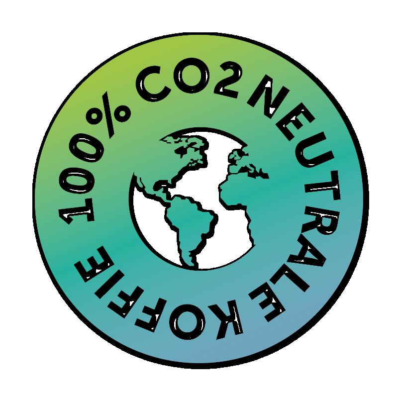 100% CO2 Neutraal