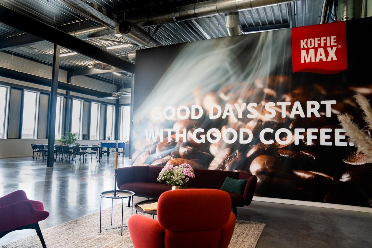 Handigheidjes zakelijke koffie