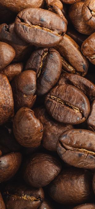 Koffie voor op kantoor